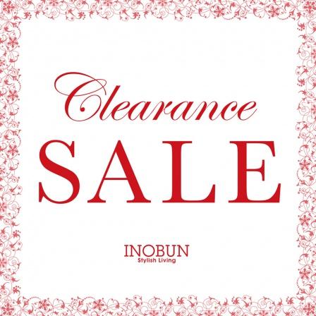 2019 clearance sale
