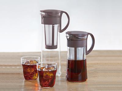 水出しコーヒーポット1