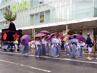 祇園祭り2