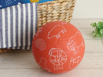 ラバーボール RUBBAR BALL Animal アニマル