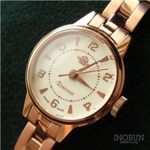 ロゼモン 腕時計 プレゼント クリスマス