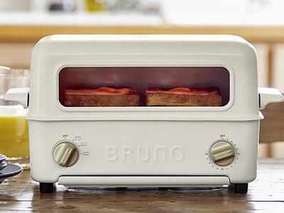 BRUNO トースター グリル