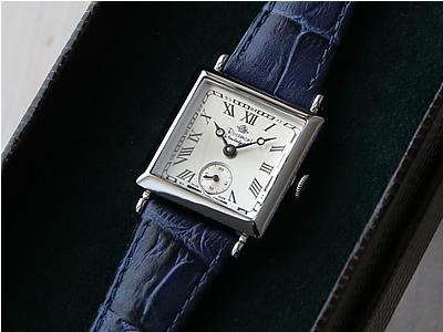 ロゼモン 腕時計 ノスタルジア スクエア