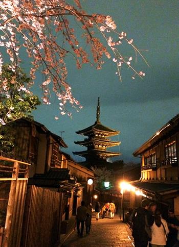 京都 清水