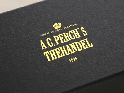 エーシーパークス A.C.PERCHS ギフトボックス 2缶セット