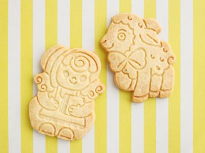 ツーバイツー TWO by TWO ピーチビスケット 100g メリーさんの羊
