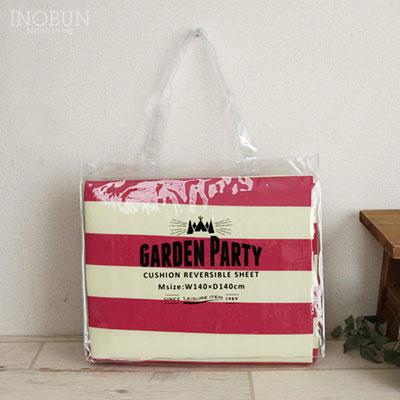 ガーデンパーティー ピクニック レジャーシート