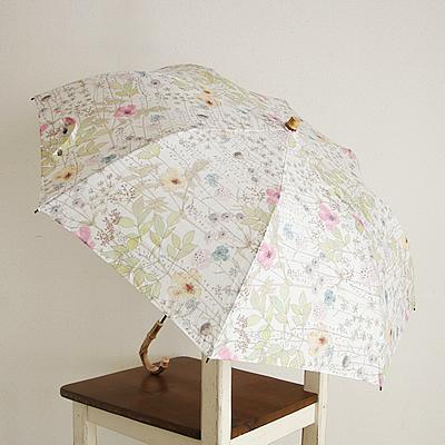 リバティ日傘