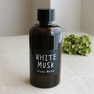 ジョンズブレンド John's Blend アロマウォーター 加湿器 アロマディフューザ- 芳香剤 ホワイトムスク
