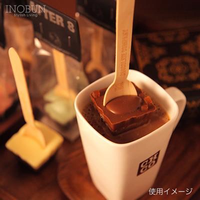 チョコレートカンパニー チョコスプーン