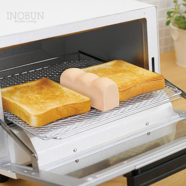 トーストスチーマー マーナ ホワイト パン型