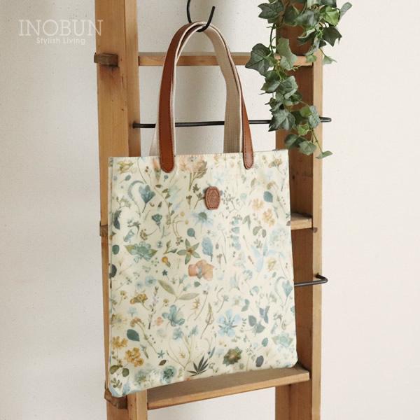リバティ LIBERTY クーポール Coupole ブックバッグ A4対応 マット Floral Eve