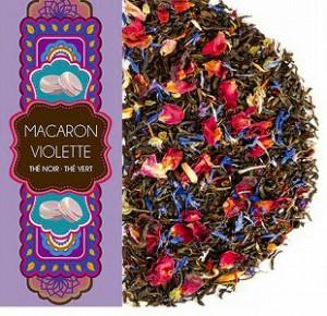 macaron-violette