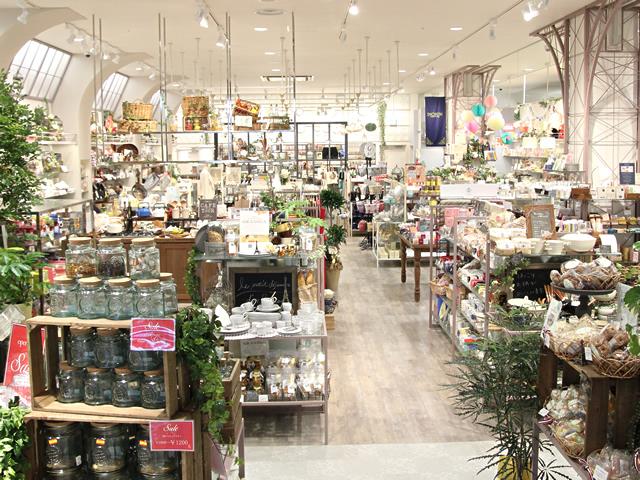 イノブン 桂川店